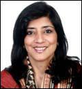 Urvashi Nair